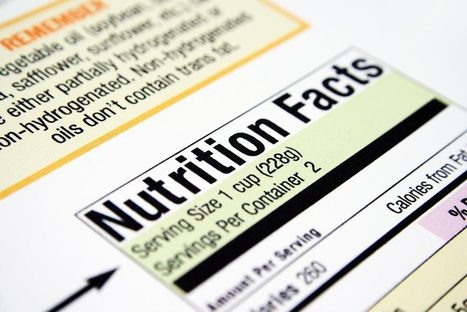 10 Things You May Not Know about Food Labels - Organic Connections | Healthy Living | Scoop.it