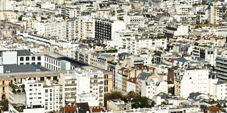 Immobilier en France : 723.000 transactions en 2013, mieux que prévu | immobilier | Scoop.it