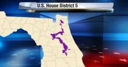 Democrats poised to pick GOP's lock on Florida - Baltimore Post-Examiner   Human Geography   Scoop.it