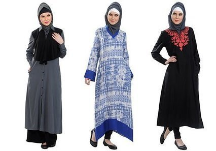 Go Indie with That Modest Tunic of Yours | Islamic Clothes Online | Scoop.it