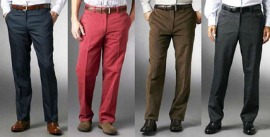 Different Style Of Trousers | B2B Blog | Scoop.it
