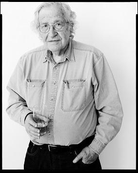 chomsky.info : The Noam Chomsky Website | Psicología Social y del Trabajo | Scoop.it