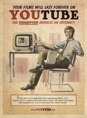 E-commerçant, avez vous déjà penser à faire de la pub sur Youtube? : Capitaine Commerce 3.6 | E-marketing | Scoop.it