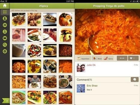 100 Best iPhone & iPad Apps Of 2012 | iApp Suggestion | Scoop.it