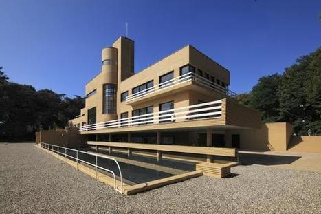 Villa Cavrois : renaissance d'un chef d'œuvre de l'architecture moderne - Ministère de la Culture et de la Communication   Grandes expositions   Scoop.it