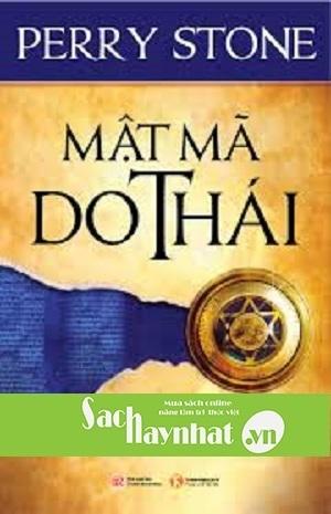 Mật Mã Do Thái là một cuốn sách hay tại sachhaynhat.vn | sachhaynhat.vn | Scoop.it