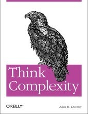 Think Complexity | CxBooks | Scoop.it