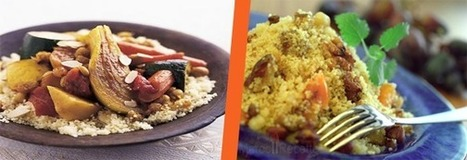 Couscous marocaine | food | Scoop.it