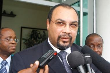 Entrevista: José Salema, chefe do sistema ONU em São Tomé e Príncipe | São Tomé e Príncipe | Scoop.it