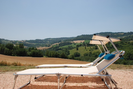 Escape The UK Floods & Head To Le Marche! | Bella Vallone - Luxury Holidays In Le Marche | Scoop.it