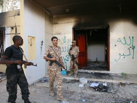 Libya becomes latest ISIL stronghold - #NATO #ISIS #EU #UN #US #Obama #Clinton #Gaddafi #Sirte | Saif al Islam | Scoop.it