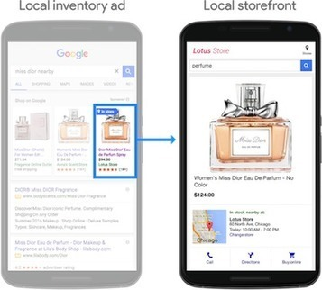 Best Buy drives 1M store visits with mobile content, local ads #mobile2store #phygital #retail | Web-to-Store | Scoop.it