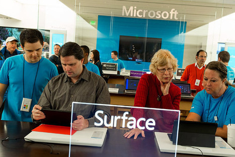 Why Microsoft May Be a 'Classic Value Trap' | Microsoft | Scoop.it
