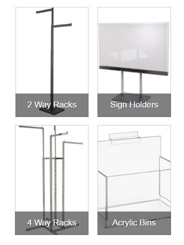 Canada's Leading Experts for High Quality Shop Fittings and Displays   Store Fixtures, Jewelry Displays, Mannequins, Display Showcases & Much More Toronto, Canada   Scoop.it