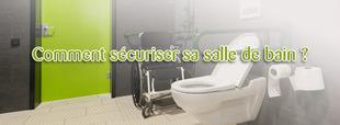(BLOG) Comment sécuriser la salle de bain pour les personnes âgées ? | La Revue de Technitoit | Scoop.it