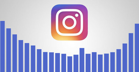 Instagram is Finally Giving Marketers Analytics Tools That Are Useful | Transmedia Storytelling meets Tourism | Scoop.it