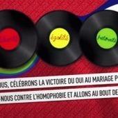 Rendez-vous mardi 21 à 19h place de la Bastille pour assister au concert pour tous!   Actualité de la politique française   Scoop.it