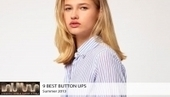 9 best breezy button up pieces for summer | Why fashion is necessary | Scoop.it