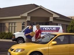 Professional auto glass replacements in Phoenix AZ by Novus Glass | Novus Glass | Scoop.it