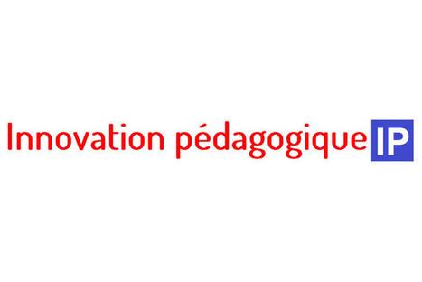 Découvrez et contribuez au site participatif innovation-pedagogique.fr | Notebook | Scoop.it