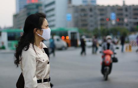 La pollution tue 7 millions de personnes par an, s'affole l'ONU | Home | Scoop.it