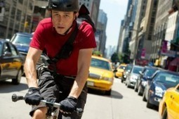 Hollywood and Fine Reviews » 'Premium Rush': Flat tire | AIDY Reviews... | Scoop.it