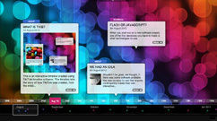 Beautiful web-based timeline software | UDL & ICT in education | Scoop.it