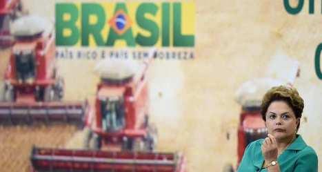 Brésil : d'autres défis à relever sur le terrain... de l'économie | Business, strategy and politics | Scoop.it