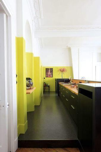 Relooker une cuisine : 10 touches déco au top | Céka décore | Scoop.it