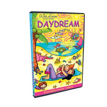 Wai Lana's Little Yogis™ Daydream DVD | Yoga Asanas | Scoop.it