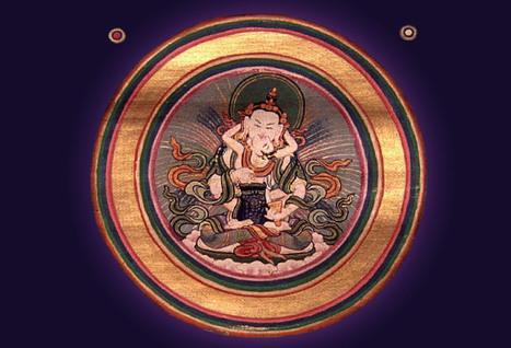 Practice of Dzogchen | promienie | Scoop.it