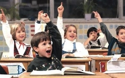 Let's all talk about gifted and talented programs for a few minutes ... | Literacy and Enrichment in English | Scoop.it