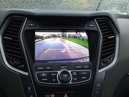 Top 5 des meilleures Caméra de Recul Voiture - GPS Zapp | Astuces iPad | Scoop.it