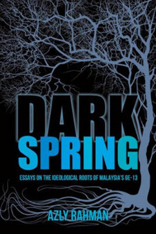 Book Review: Dark Spring - Asia Sentinel   Respect research groups   Scoop.it