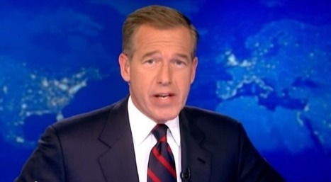 Why Would Two Women Be Punished For Brian Williams's Mistakes? | Gender, Religion, & Politics | Scoop.it