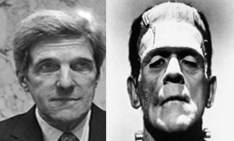THE SELECTIVE 'MORALITY' OF SECRETARY OF STATE FRANKENSTEIN | Frankenstein | Scoop.it