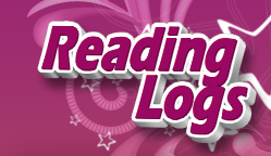 Reading Logs : Reading, Vocabulary & Spelling Simplified | SMUSD Share | Scoop.it