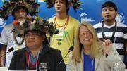Google lance la carte culturelle d'une tribu d'Amazonie | Gaia news | Scoop.it