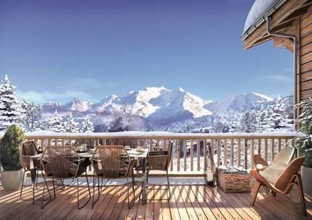 Les étrangers raffolent toujours des Alpes Françaises - MySweet'Immo | Real estate information | Scoop.it