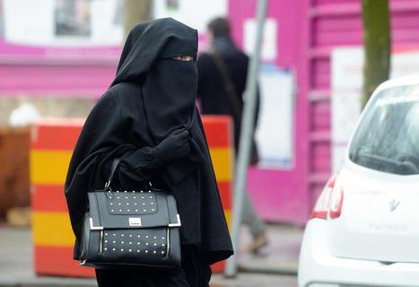 Québec : des électeurs opposés au port du niqab votent masqués ou voilés - RTL.fr | Veille sur le voile | Scoop.it