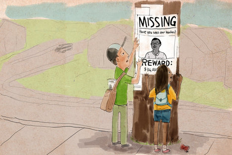 Where Have All The Teachers Gone? | Teacher Effectiveness Policy: What Parents Need to Know | Scoop.it