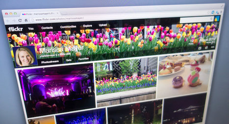 Flickr s'apprête à lancer son espace de vente en ligne | Nouvelles technologies - SEO - Réseaux sociaux | Scoop.it