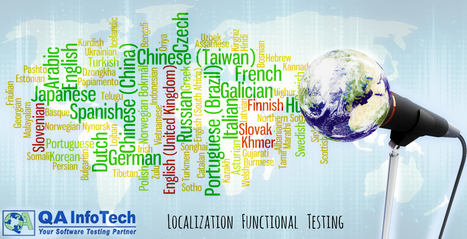 Localization Functional Testing   Cloud Testing Experts   Scoop.it