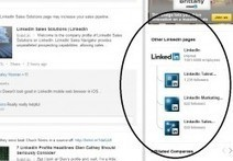 Now You Can Create Subsections For Your LinkedIn Company Pages - ERE.net | How to use LinkedIn | Scoop.it