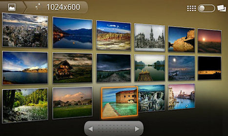 Top 5 photo and video gallery replacement apps for Android ... | Android | Scoop.it
