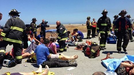 83 Asiana plane crash survivors to sue Boeing, airline | News You Can Use - NO PINKSLIME | Scoop.it