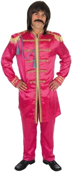 Mens Beatles Sergeant Pepper Fancy Dress Costume   Fancy Dress Ideas   Scoop.it
