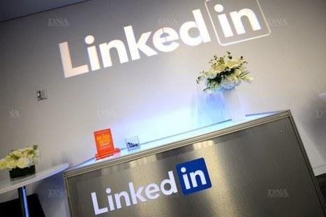Piraté, Linkedin s'est fait voler les données de 100 millions d'inscrits | La Boîte à Idées d'A3CV | Scoop.it