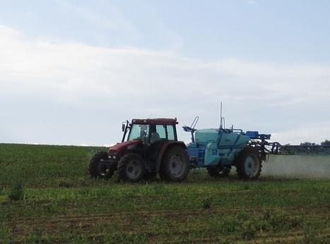 Pesticides, quand les victimes se rebiffent / France Inter | Chimie verte et agroécologie | Scoop.it
