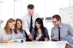 Millennial Leadership: Advice for Gen Y and Employers | Skye: Leadership-Matters | Scoop.it